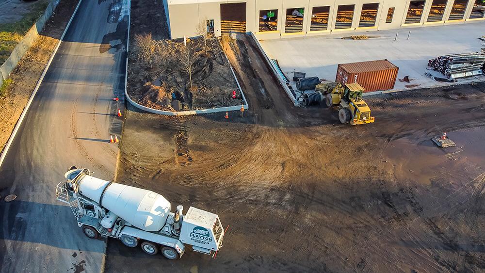 Sanitary Construction Gregg Street Warehouse-37